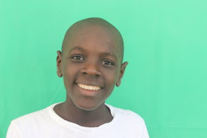 Jameson, Age 12