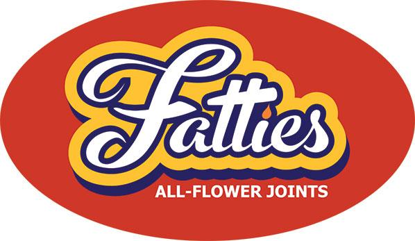 Fatties All-Flower Joints