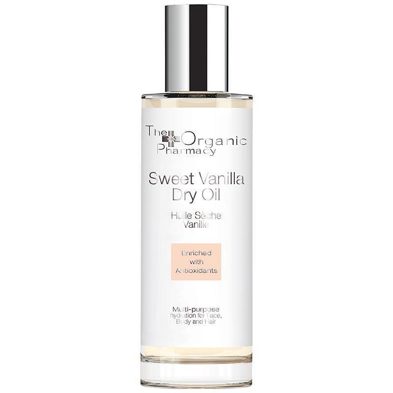 Sweet Vanilla Dry Oil,  $70