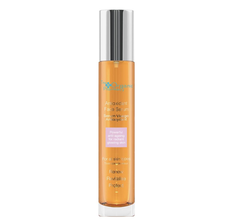 Antioxidant Face Firming Serum,  $160