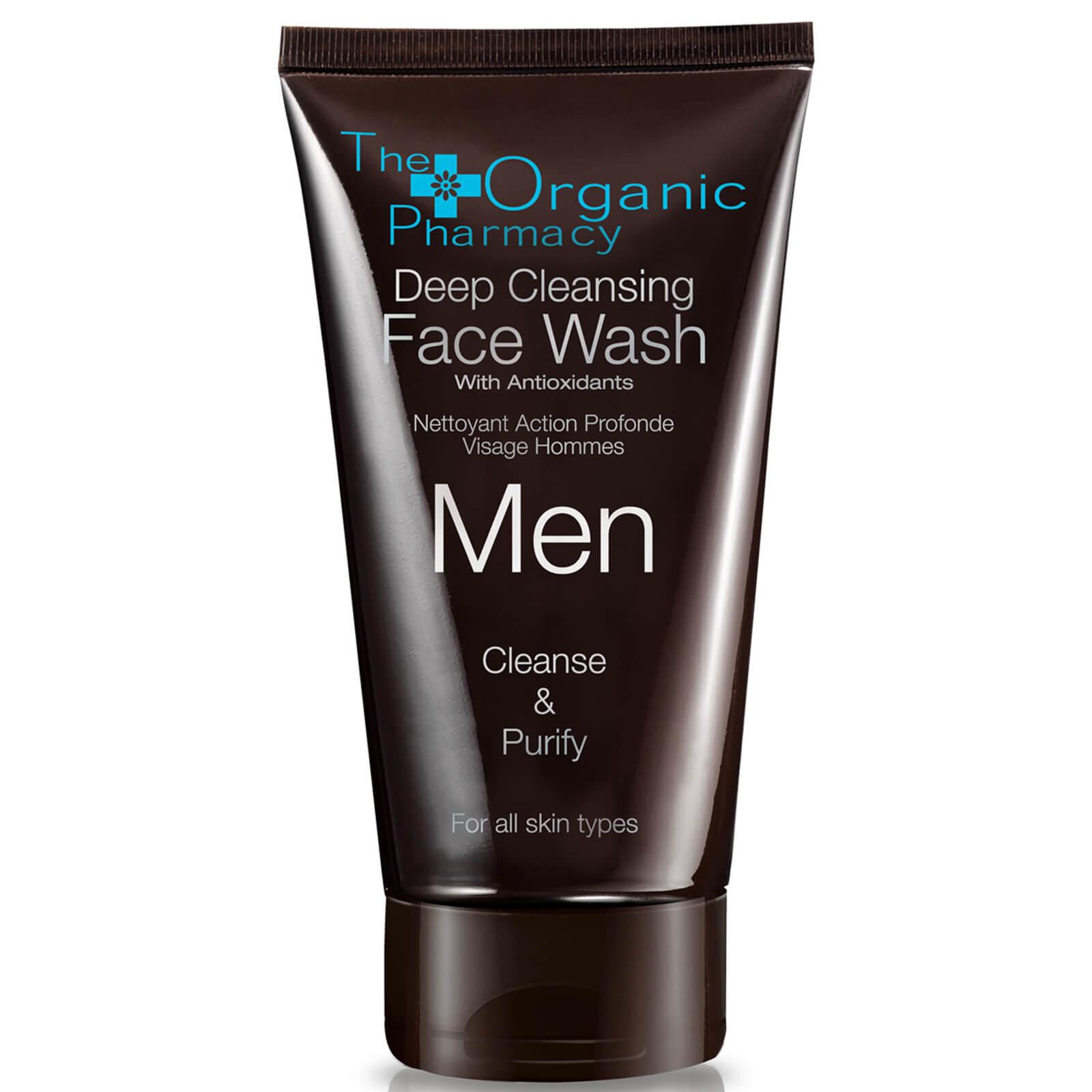 Men's Deep Cleansing Face Wash,  $49