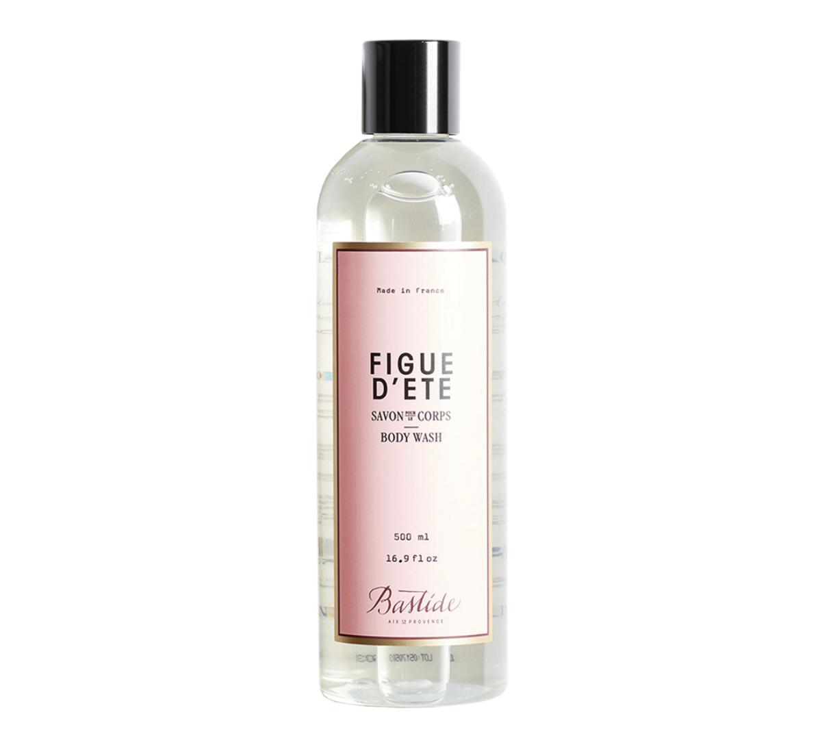 FIgue D'Été Body Wash,  $42