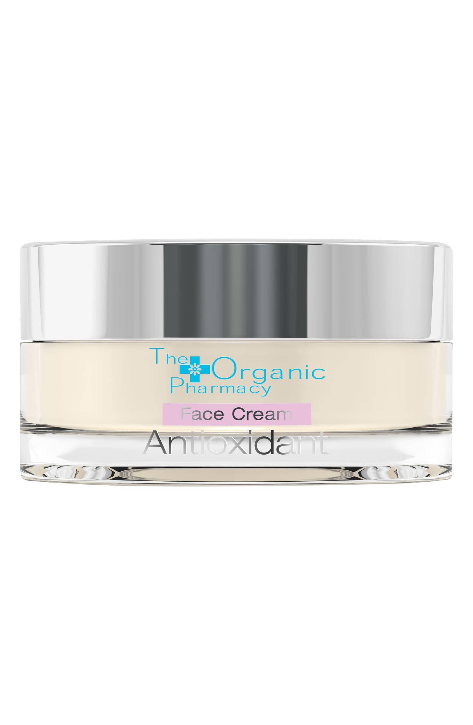 Antioxidant Face Cream,  $95