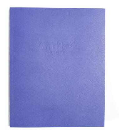 The Desire Map Workbook - Single