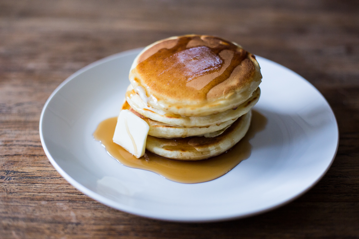 Pancakes   shared by Sydney K.