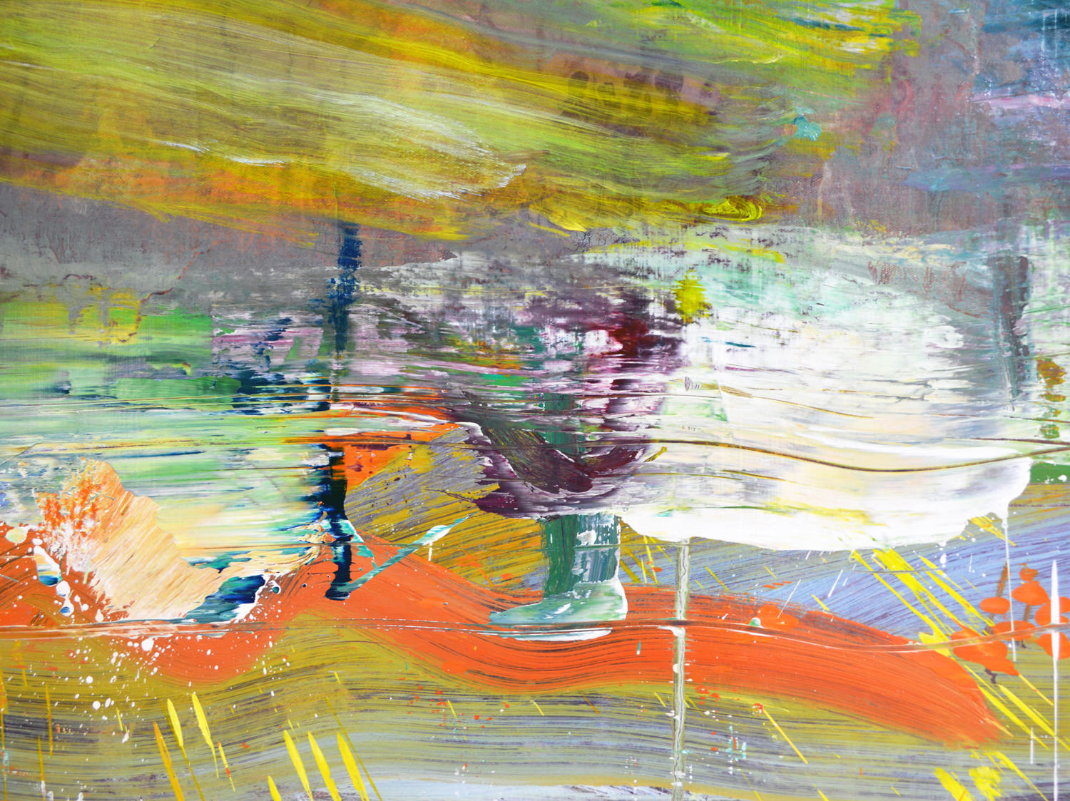 Robert West. Borderline Series. Abstract Painting. No.77. Oil on Polyester. 130 x 195 cm. 2017-2018_07.jpg