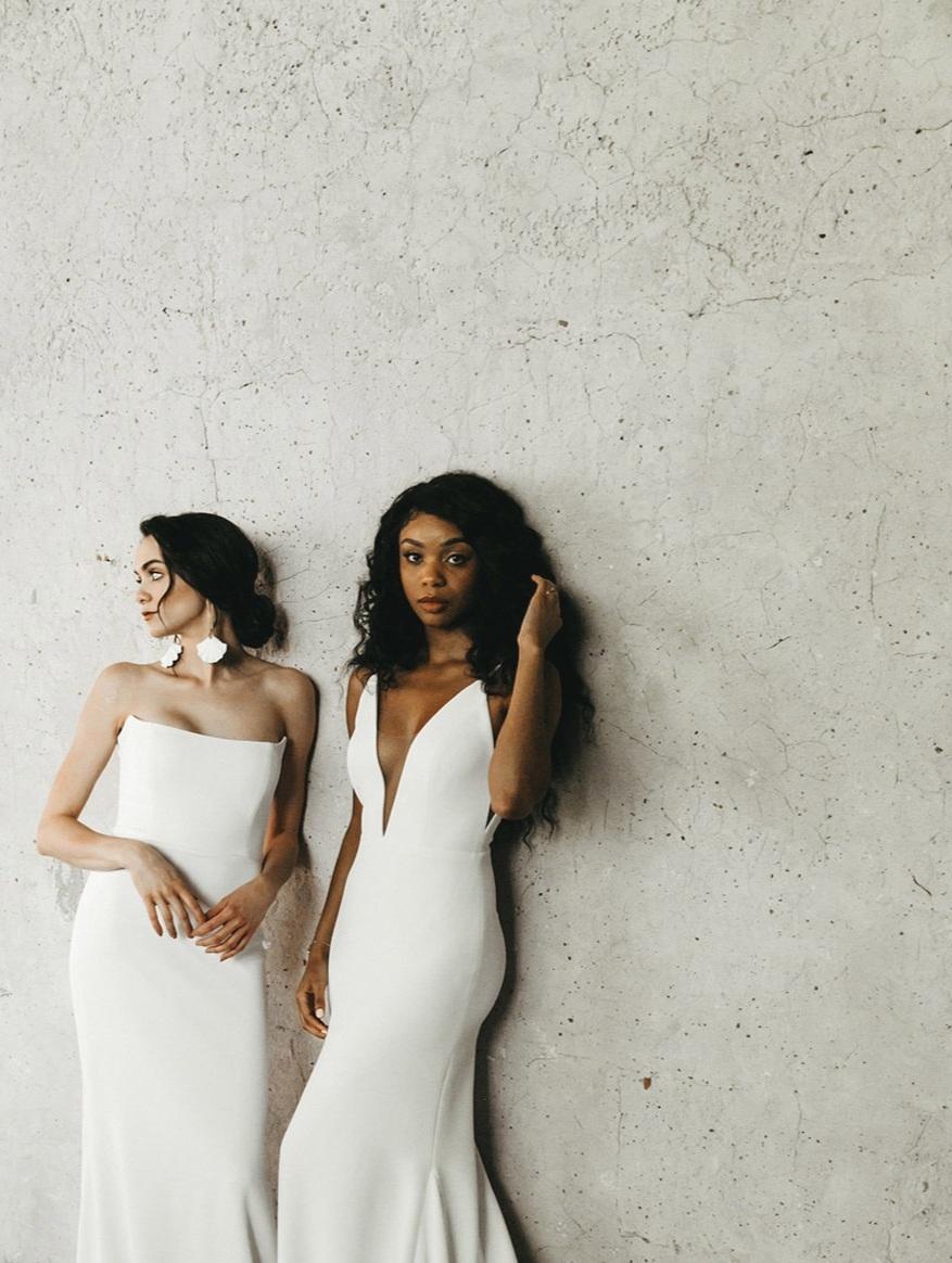 AK Emery and Camila