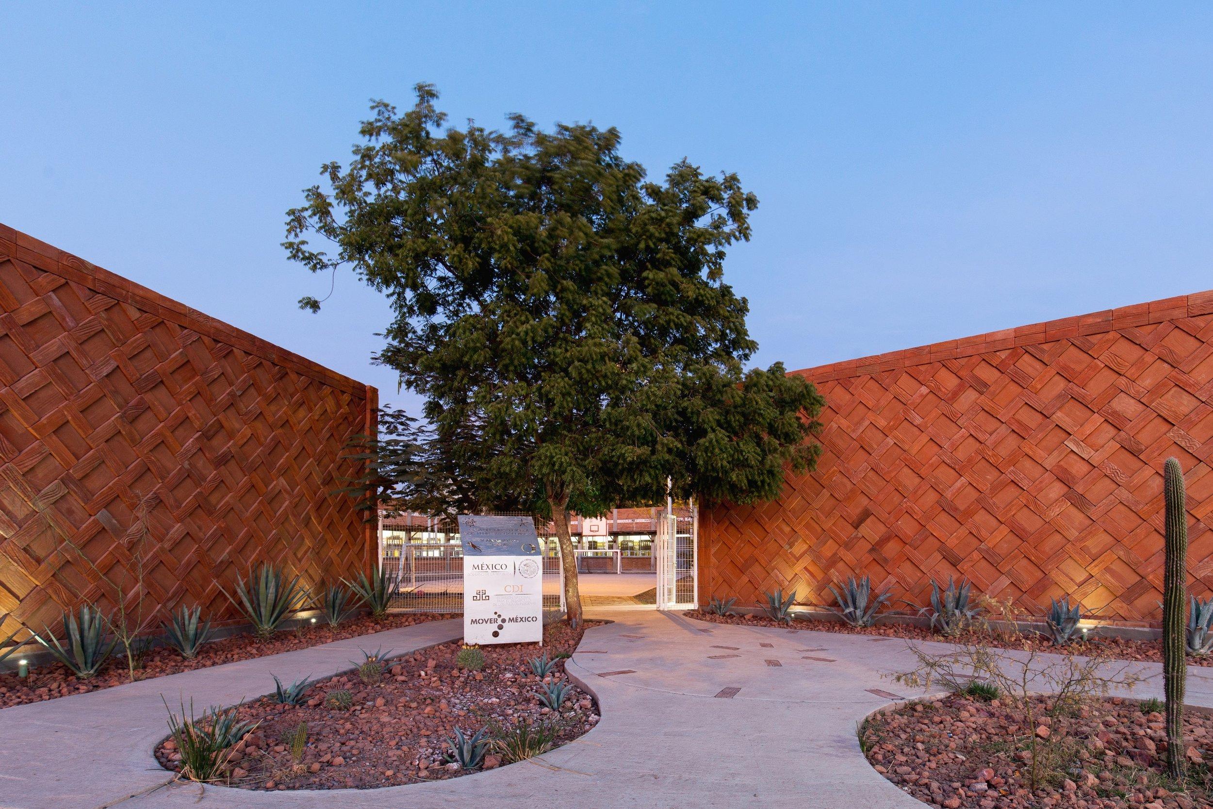 Medalla de Oro en la V Bienal de Arquitectura del Estado de Sonora -