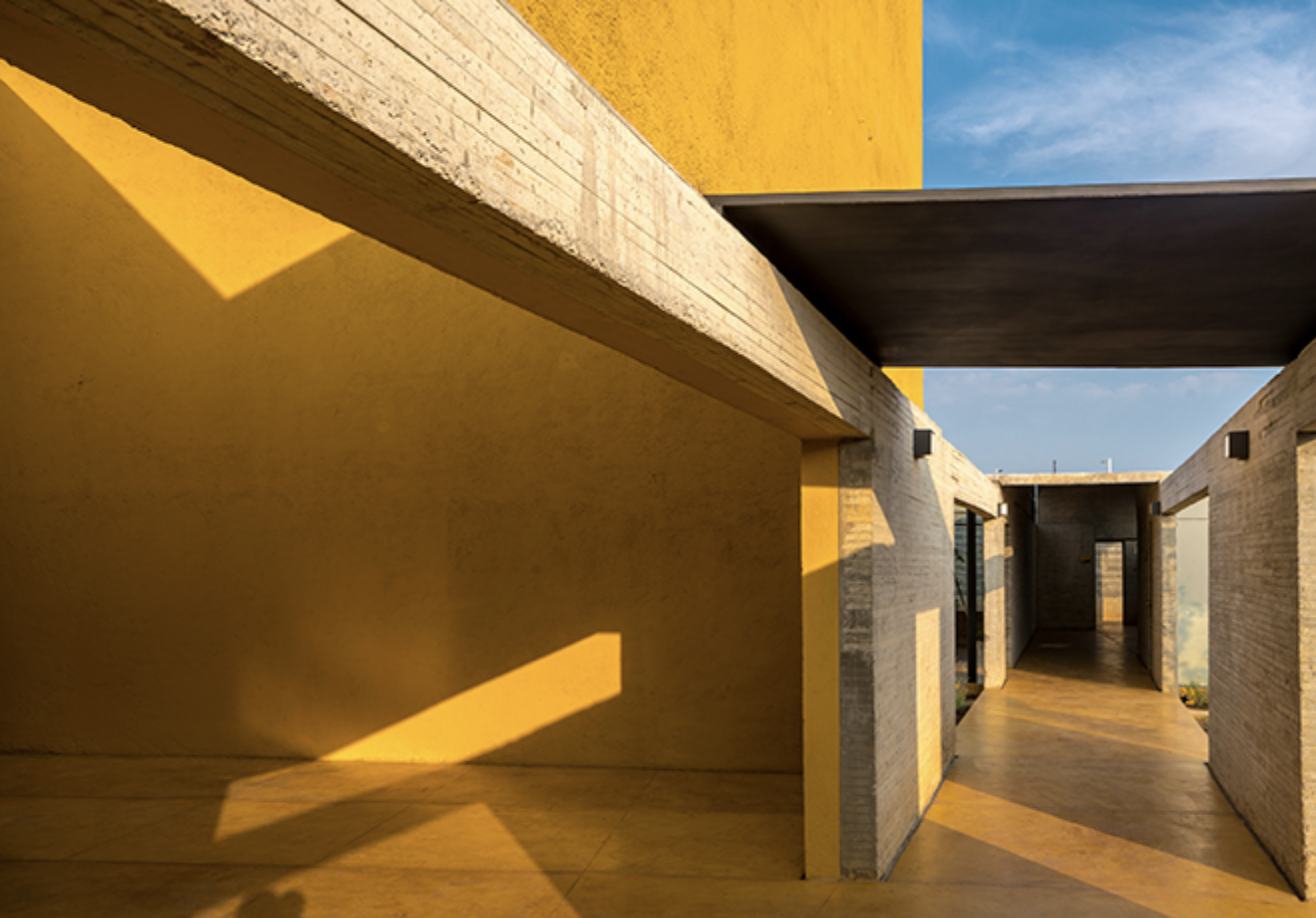 Medalla de Oro en la XV Bienal Nacional e Internacional de Arquitectura Mexicana 2018 -