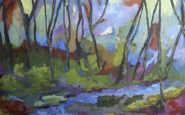 Meandering Matthews Creek - Sold