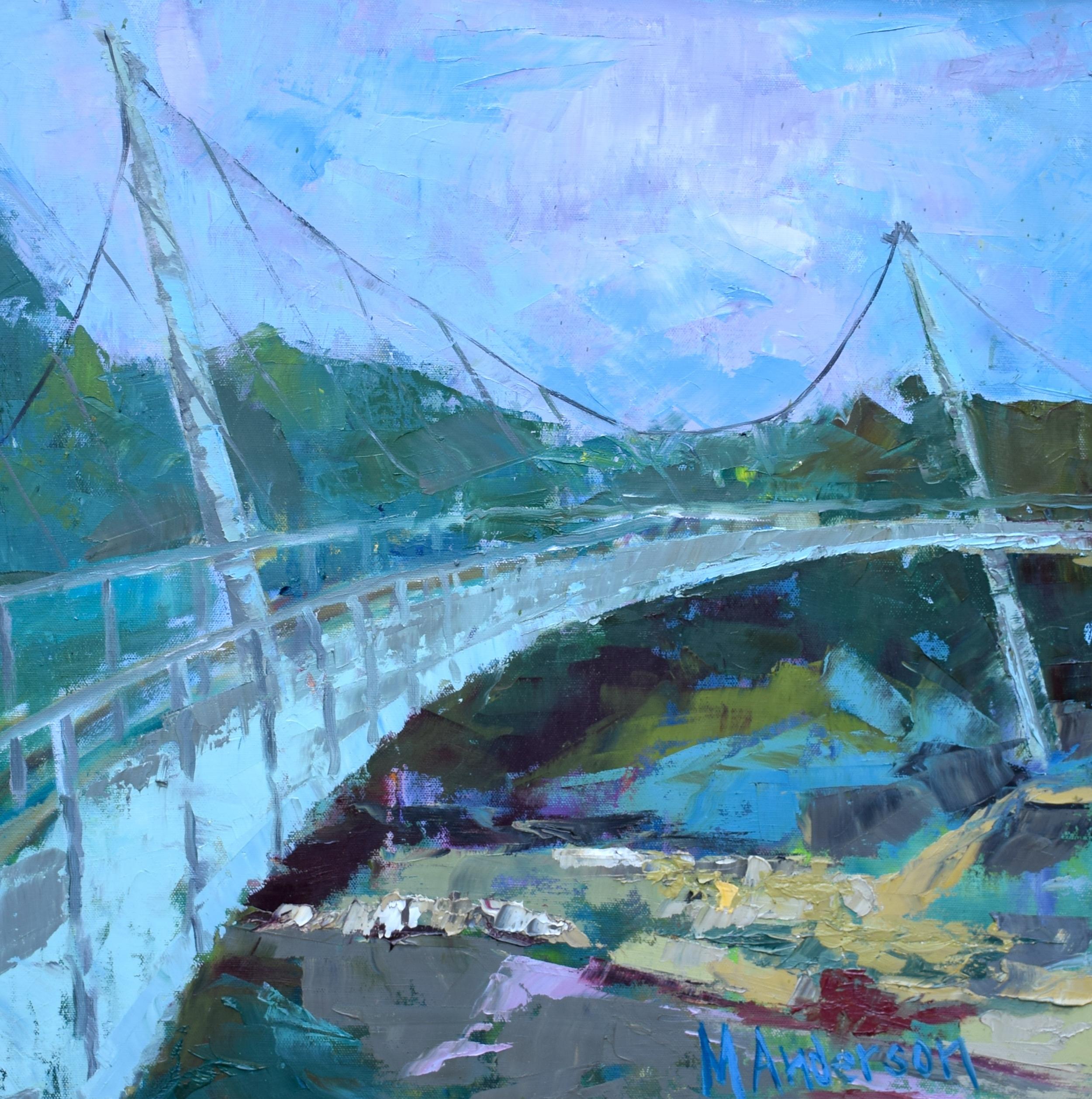 Liberty Bridge - Sold