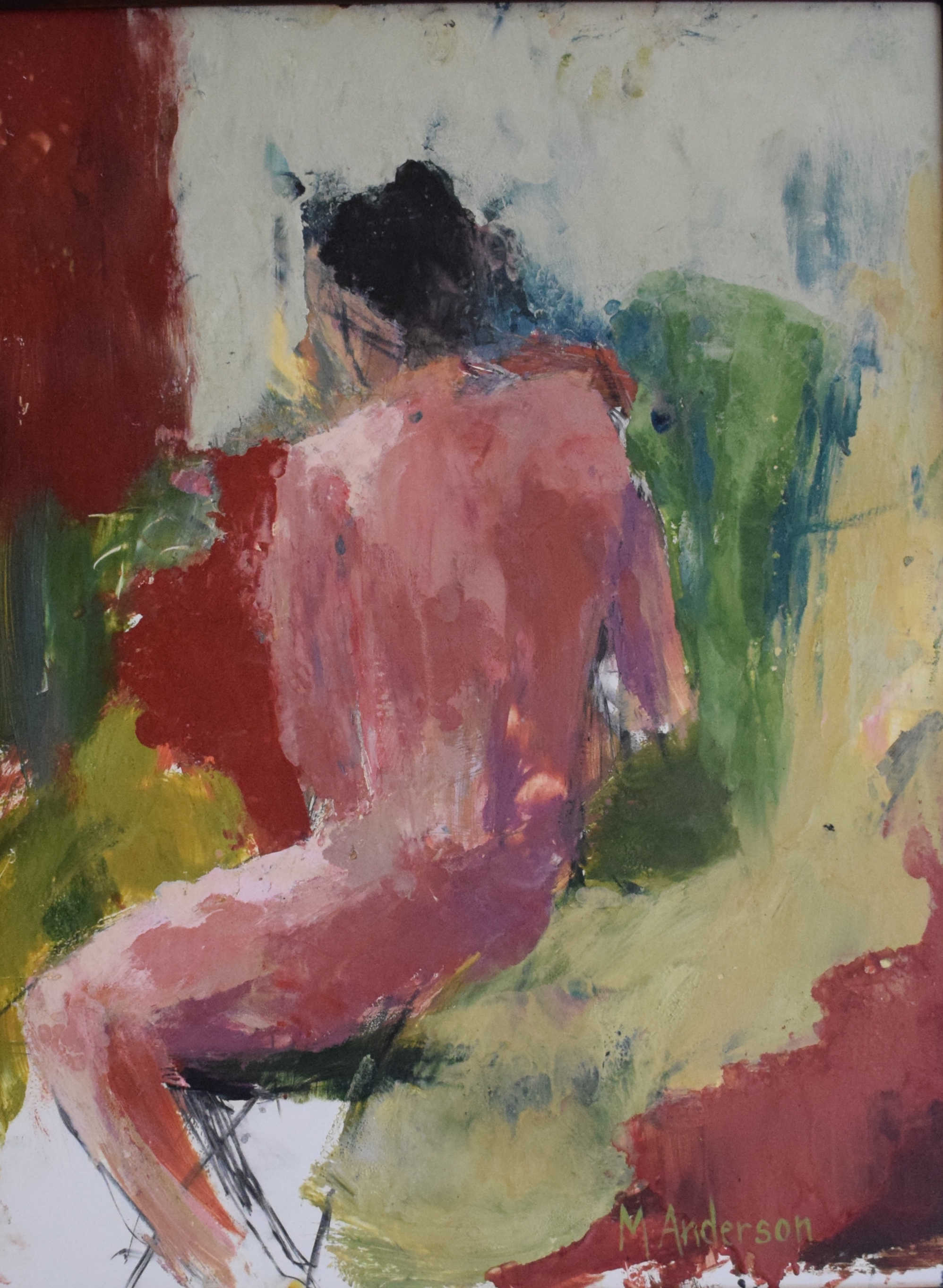 The Girl - Sold
