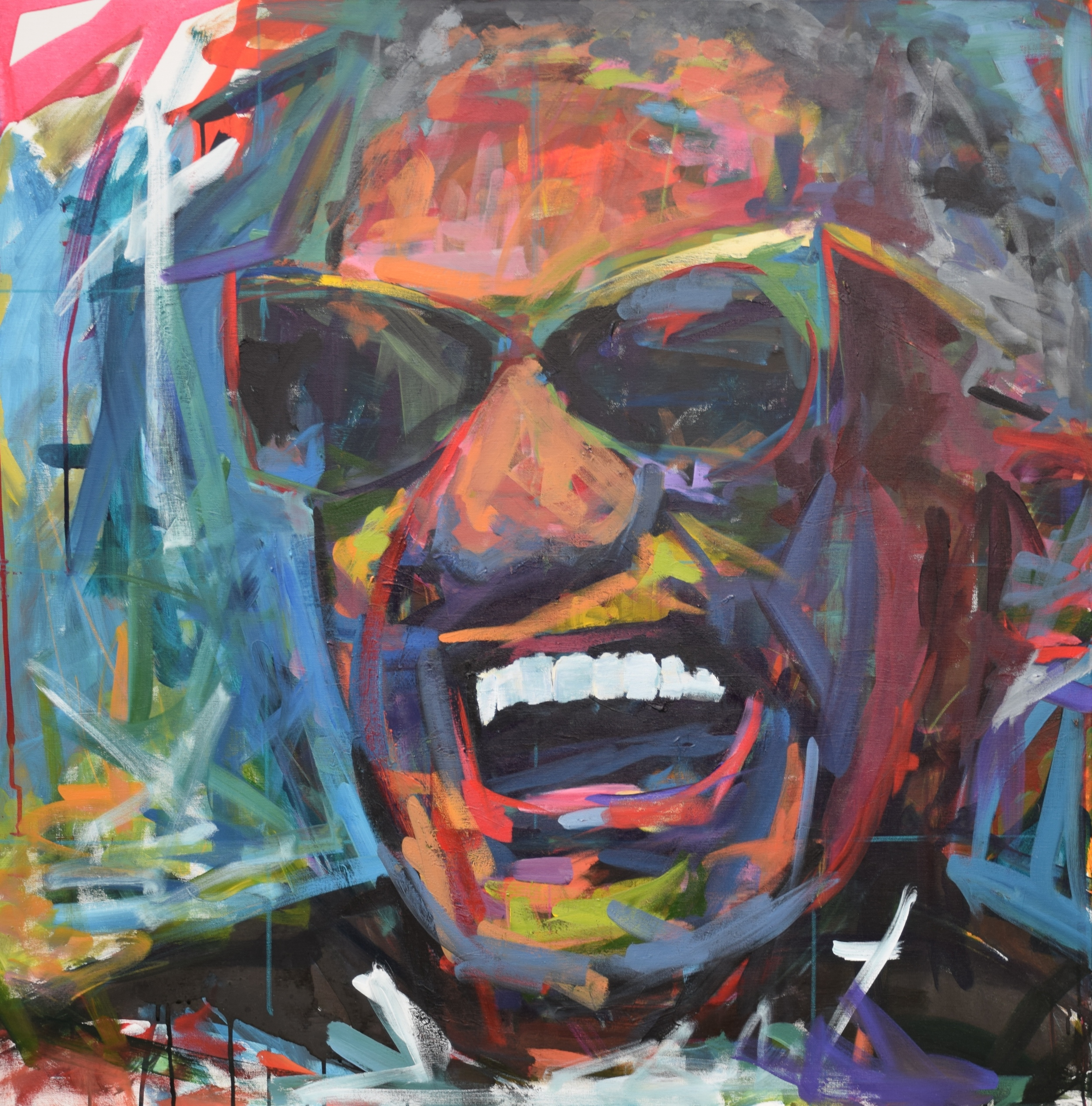 Ray Charles - Sold