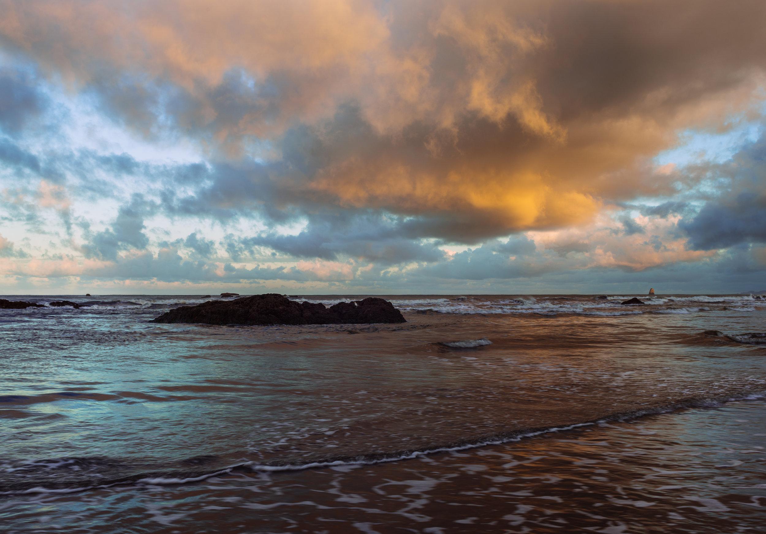 Ruby Beach V