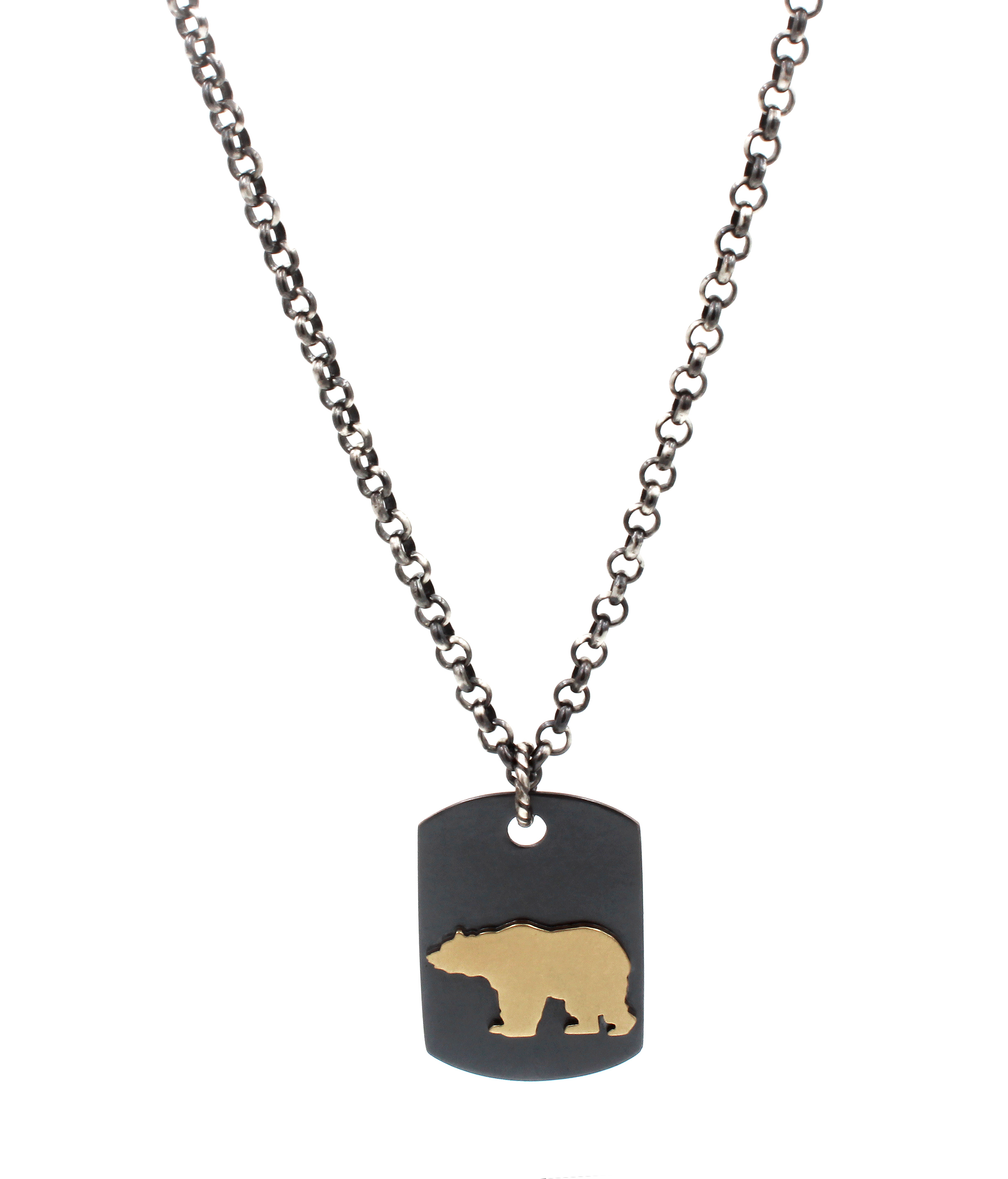 Bear Dog Tag Necklace.jpg