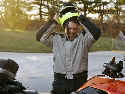 How did we get here? - How do riders and experts feel about Pennsylvania's helmet law repeal?