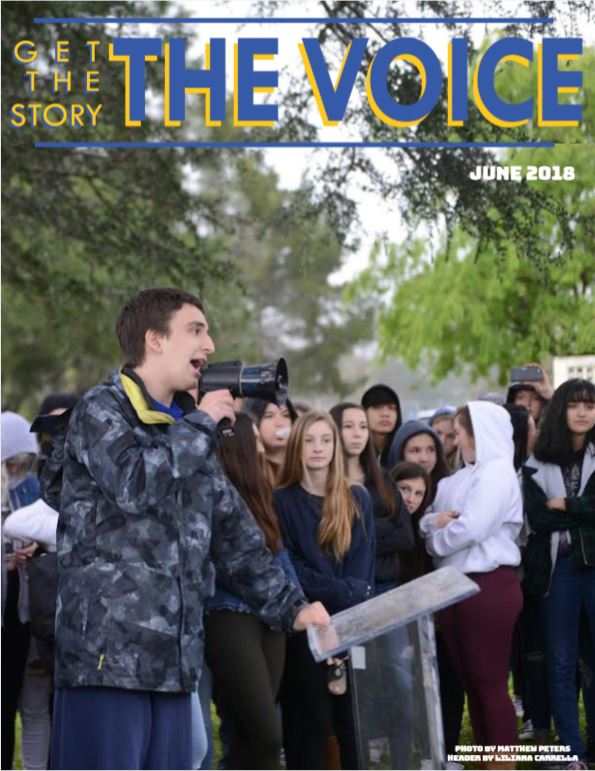 TL's New Student Magazine June 2018