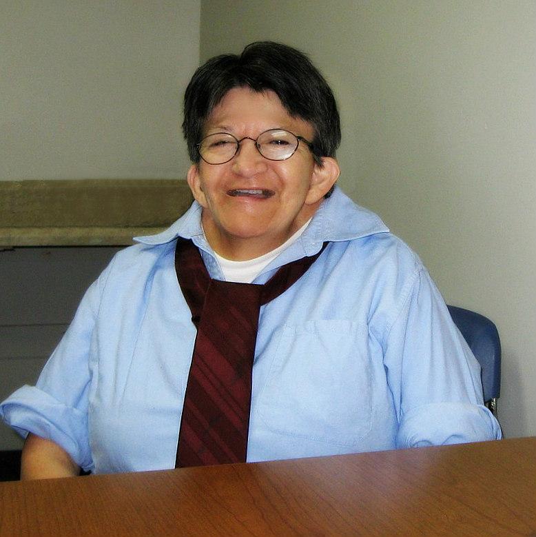 Gloria Gomez