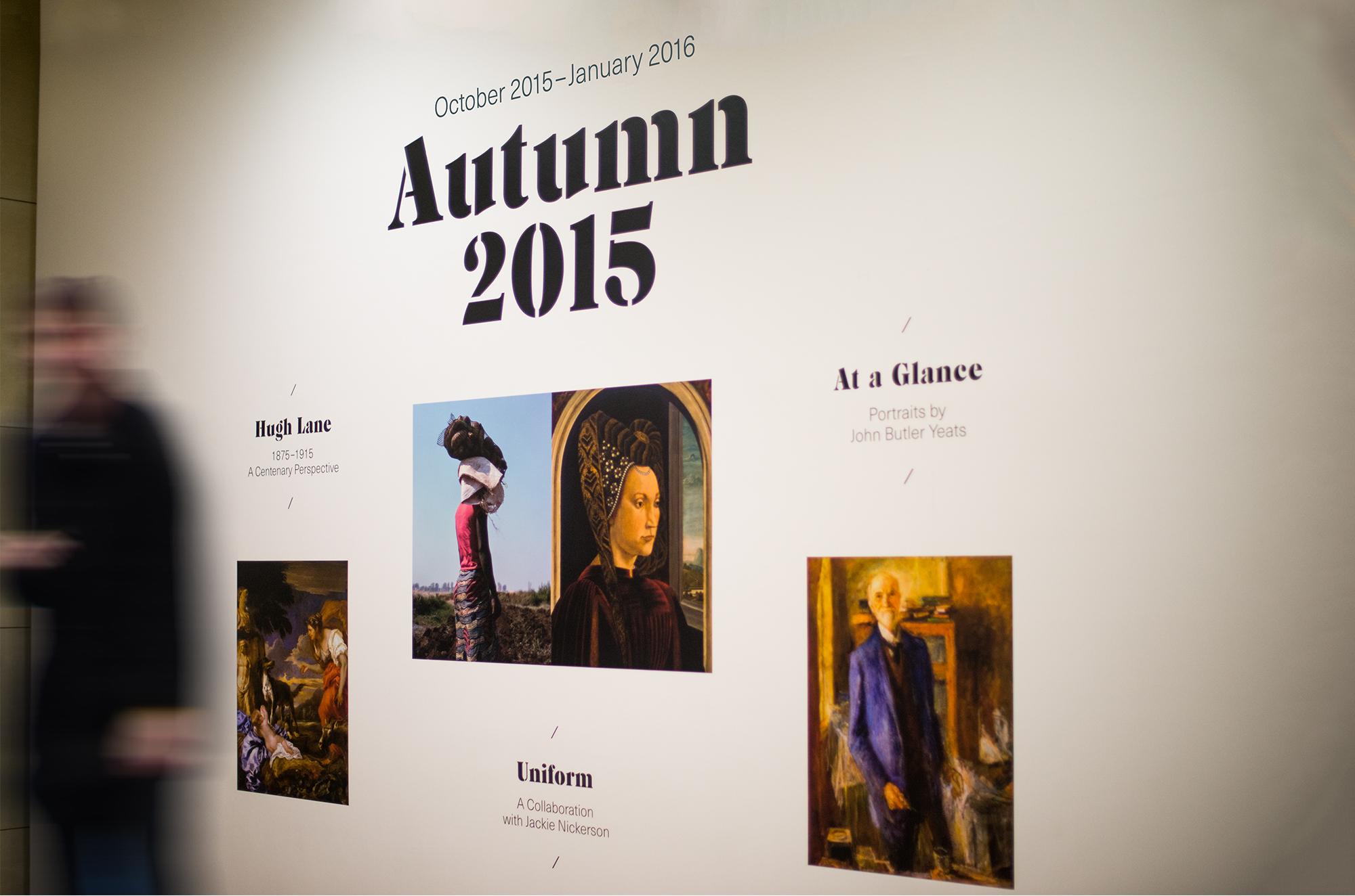 NGI Autumn Programme