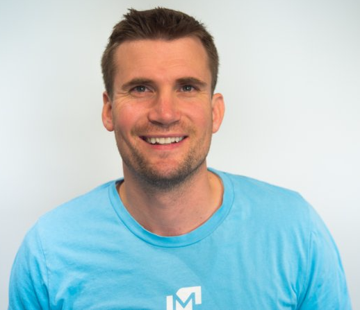 Mareo McCracken - Mareo McCracken is the Revenue Leader at Movemedical, where he leads the sales, marketing, and customer success efforts. Outside of family, reading, food, travel, and sports--driving organizational and individual growth are his passions. He loves finding meaning at the intersection of revenue, organizational health, and individual performance.