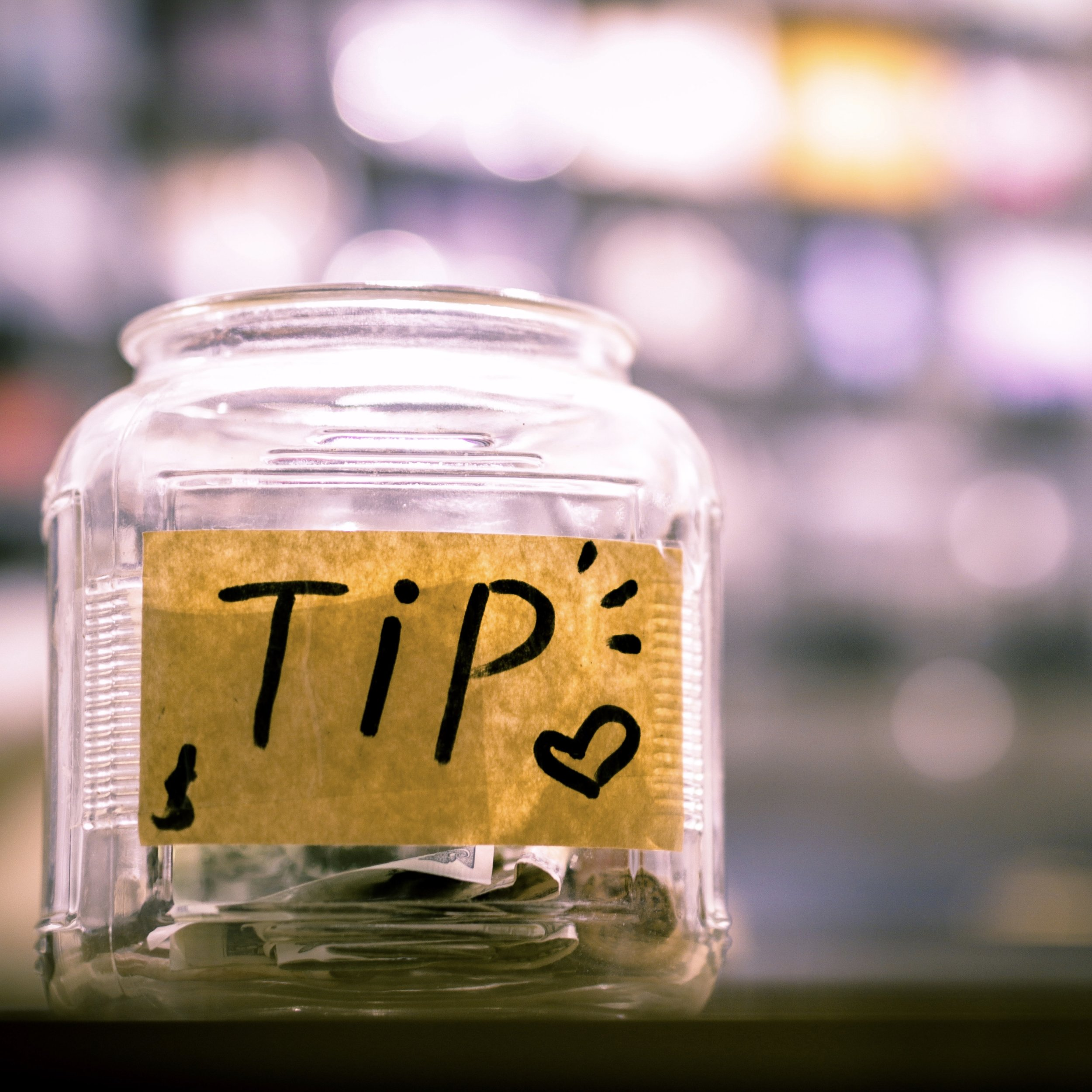 Express Gratitude - If you've received some value from the Connection Counselor or enjoyed an article, podcast, or course and would like to share a token of your appreciation, click the Tip Jar photo or the THANKS button to leave a small tip.