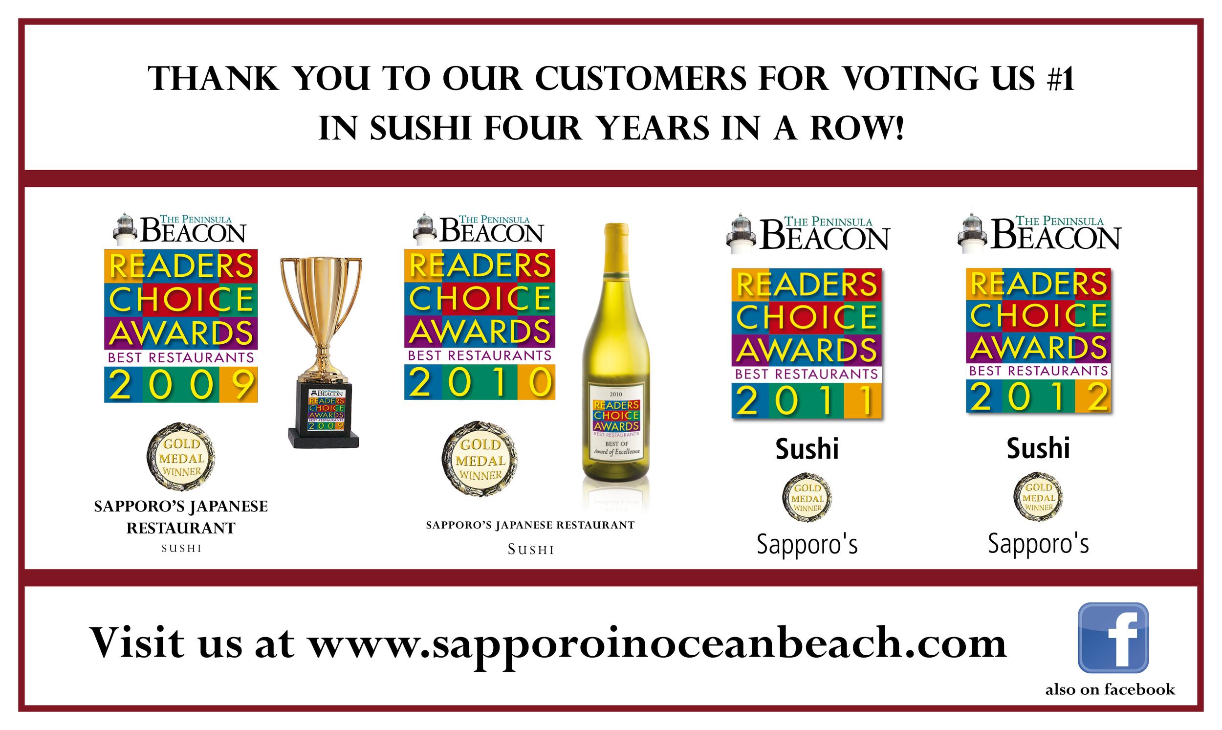 Sapporo Window - Awards.jpg