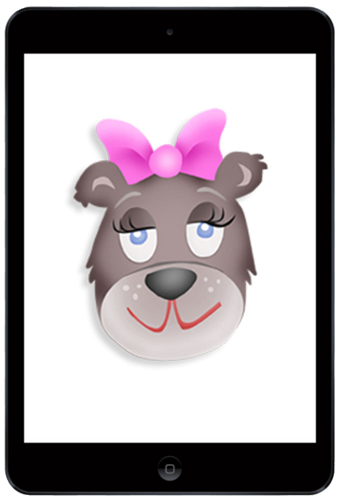 Chilloutz App_Bear