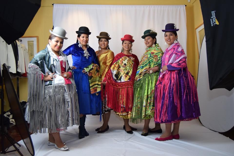 Cholita 2