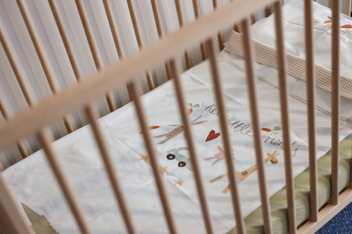 Детская кроватка до 3-х лет  (предзаказ)