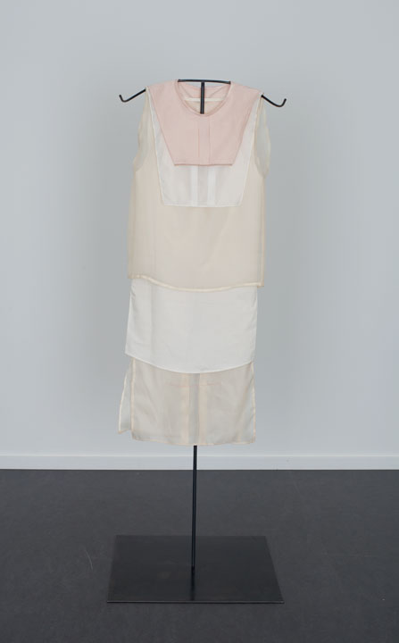 Seven Layered Armor, The Dowsing 2013