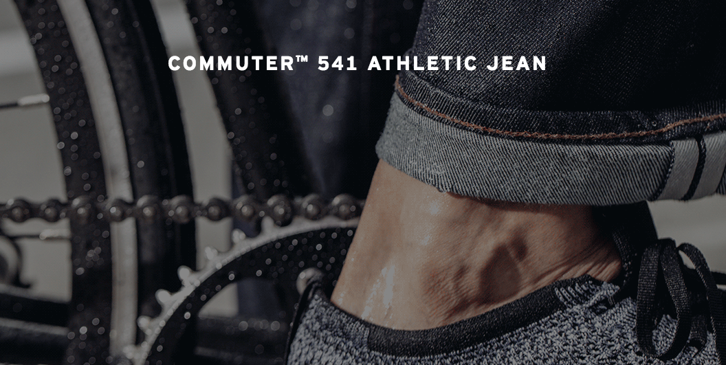 Levi's Commuter Campaign 2017 - Photography by Fahim Kassam