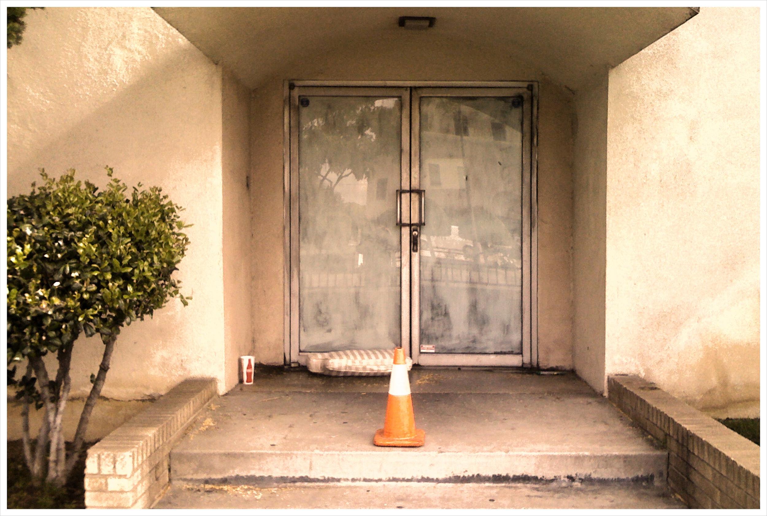 Doorway and cone.jpg