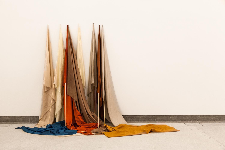 Francesca Banchelli, Simone Ialongo, Yuki Ichihashi, Jacopo Miliani, Giovanni Ozzola, Moira Ricci, Studio ++, Eugenia Vanni | Incontri