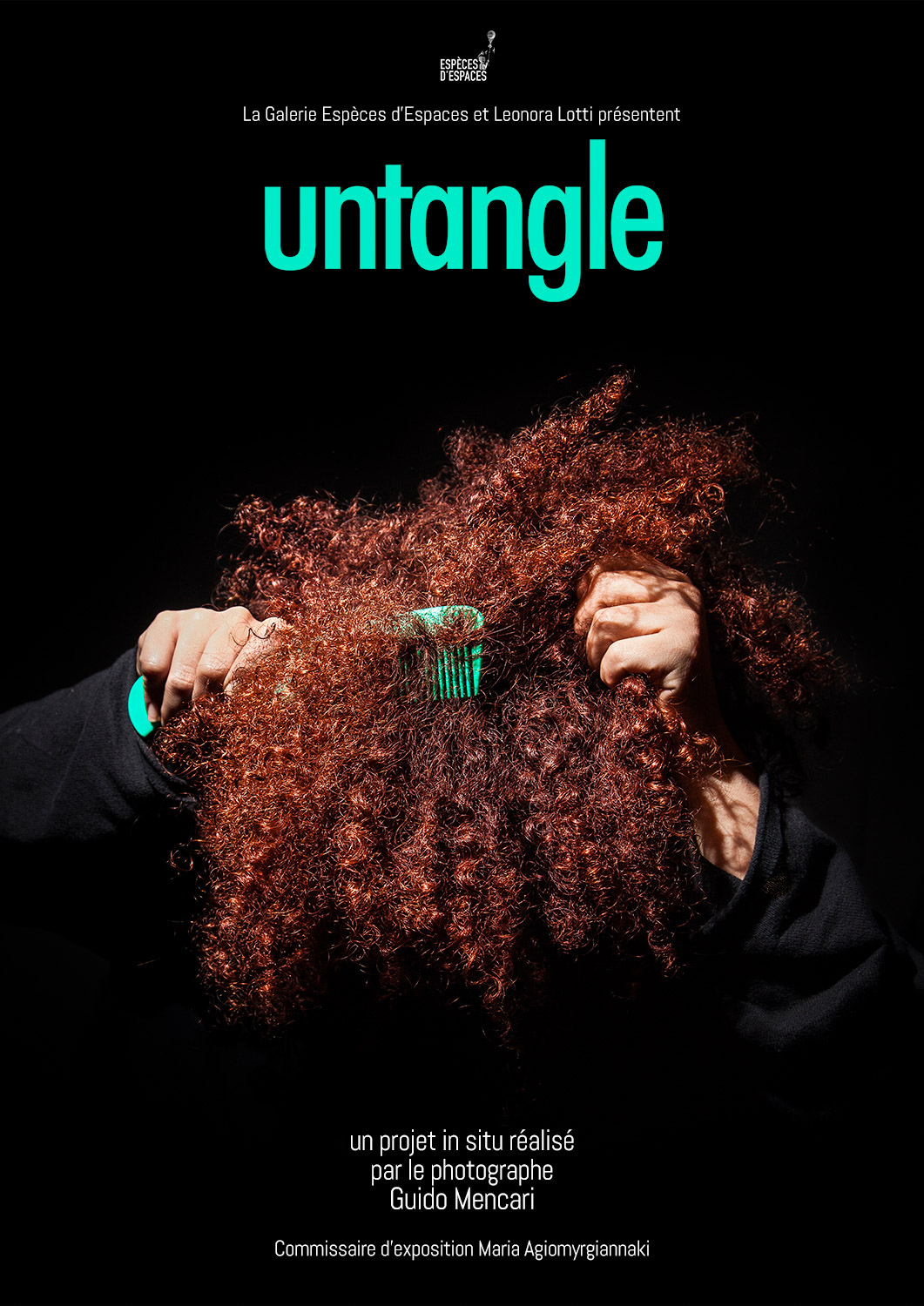 Untangle | a site specific project