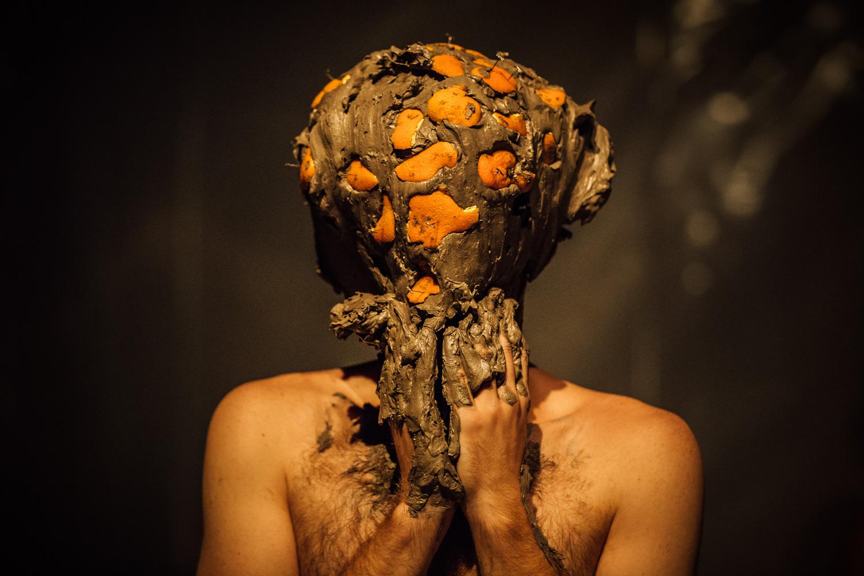 Louis King + Manon Santi | Another Bald Dead Woman