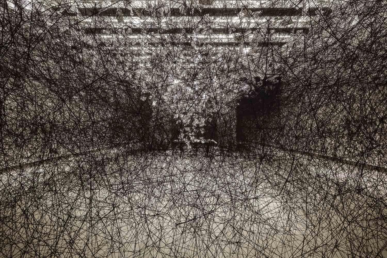 Chiharu Shiota | A long day