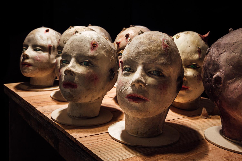 Teatro Del Carretto | Le Stanze del Sogno