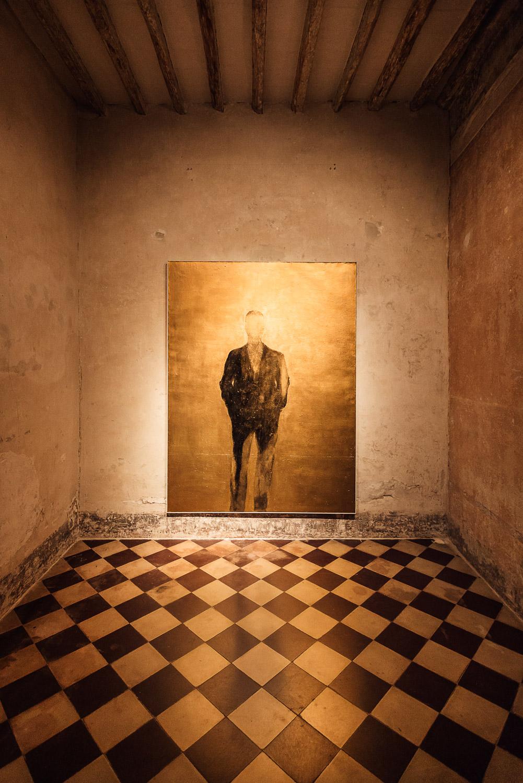 Michelangelo Pistoletto | Prima dello Specchio