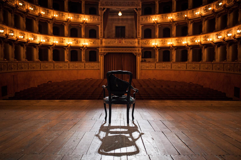 Andrea Baracco | Giulio Cesare