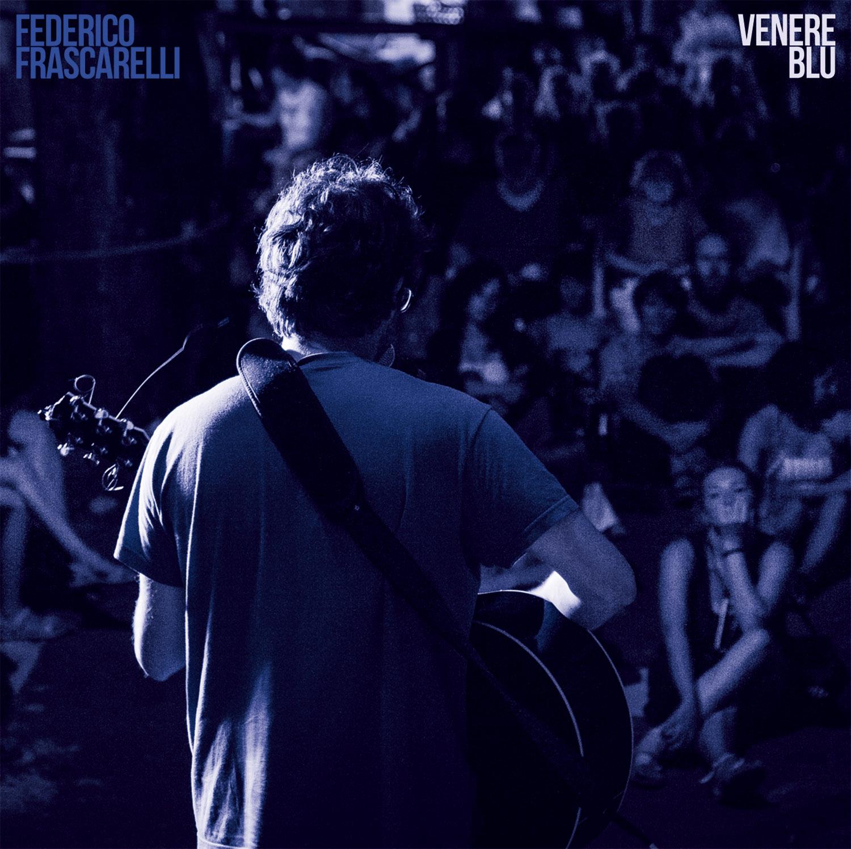 Federico Frascarelli | Venere Blu