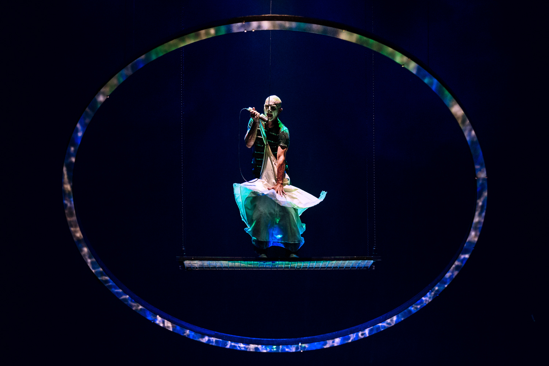 Fortebraccio Teatro | Amleto + Die Fortinbrasmaschine