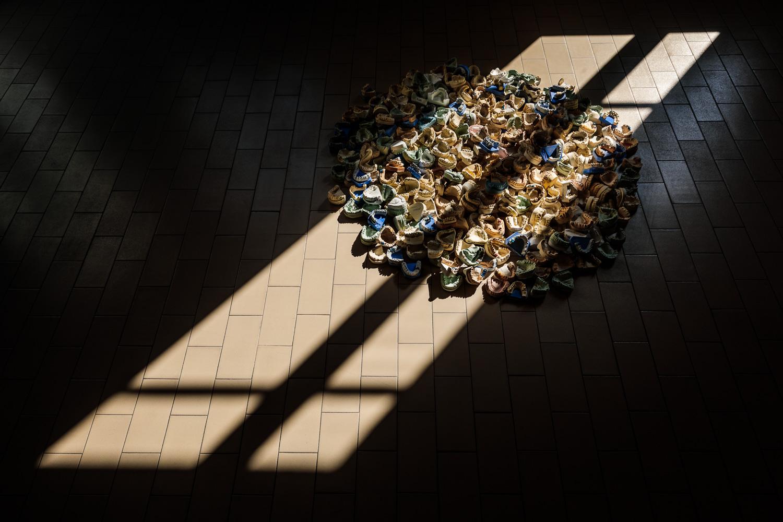Eva Geatti | Il crepuscolo è dei poeti e degli appartamenti
