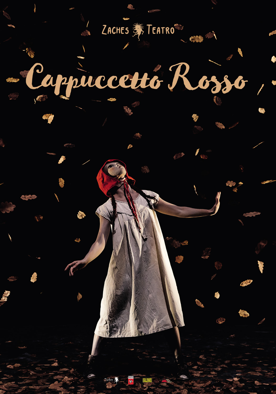 Zaches Teatro | Cappuccetto Rosso