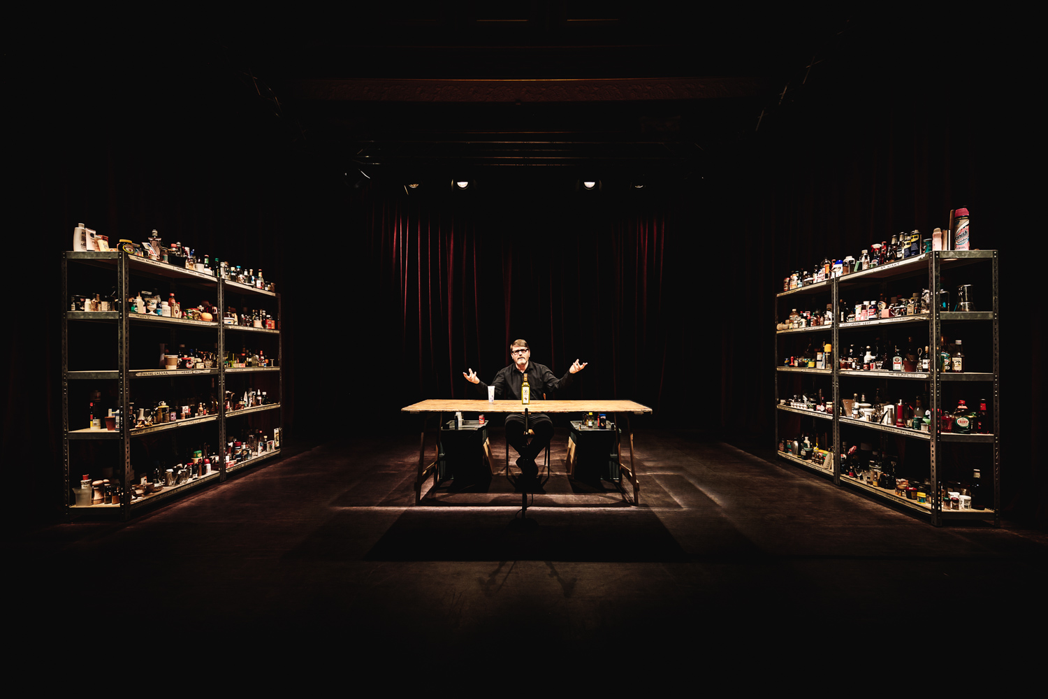 Forced Entertainment | Complete Works: Table Top Shakespeare