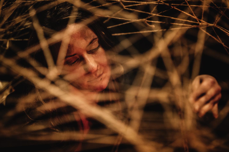 Marisa Garreffa | VestAndPage | Anam Cara – Dwelling Body