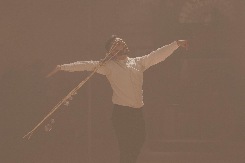 Pavlos Kountouriotis | VestAndPage | Anam Cara – Dwelling Body