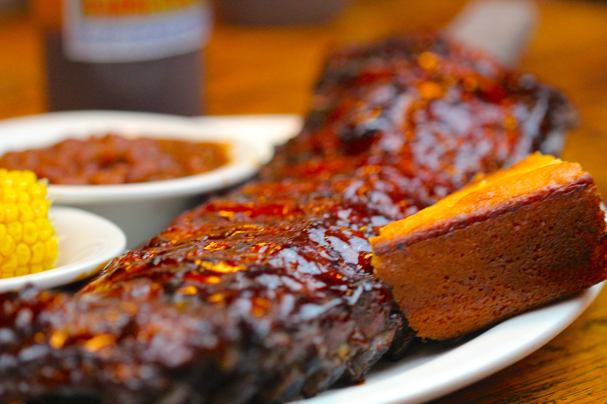 Tips for Smoking the Perfect Rack of Ribs