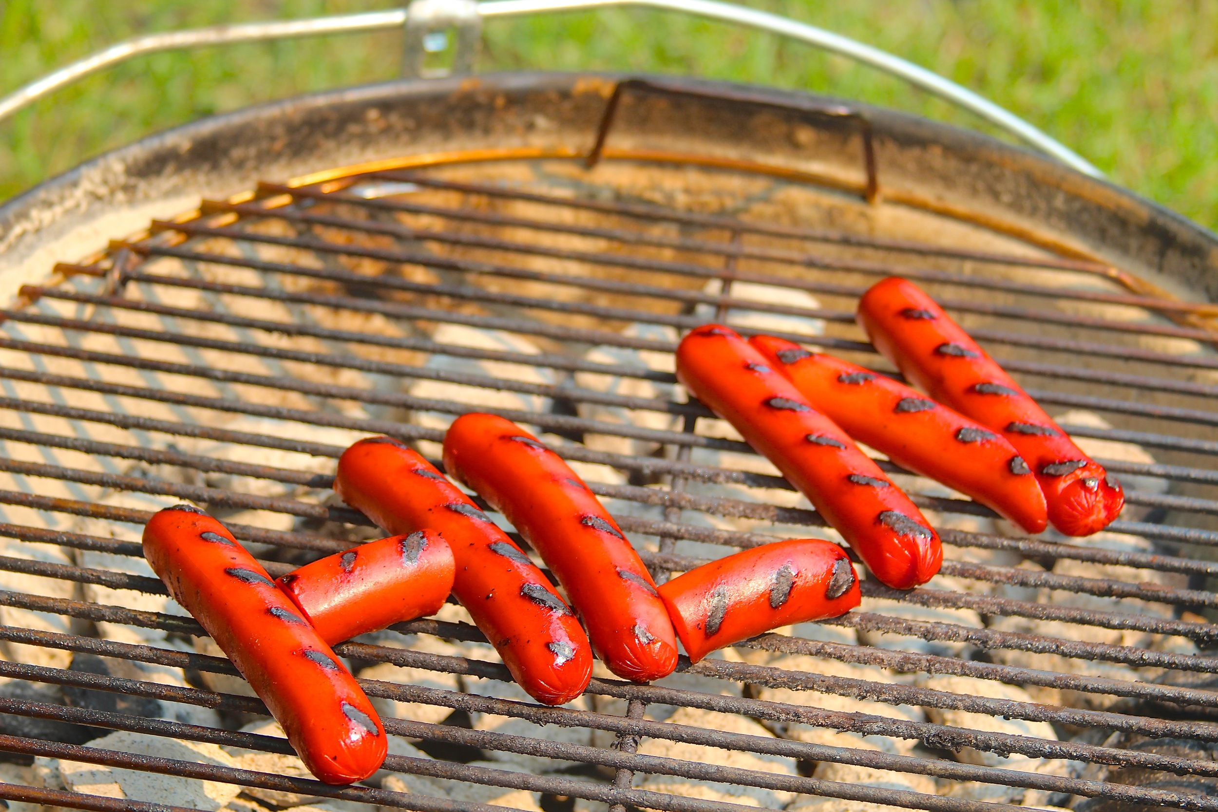 July 4th Grilling Recipes