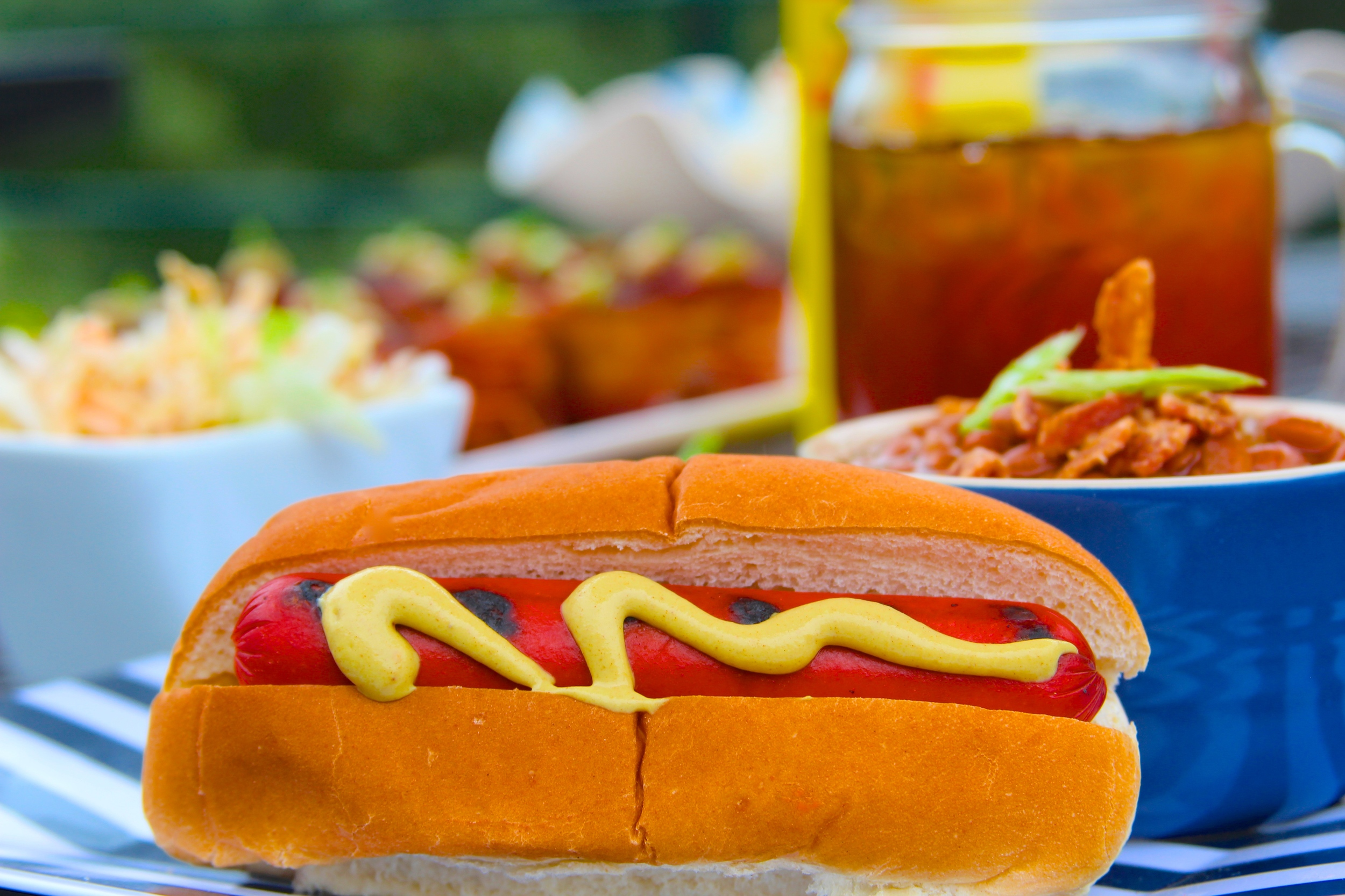 10 Great Grilled Hot Dog Toppings