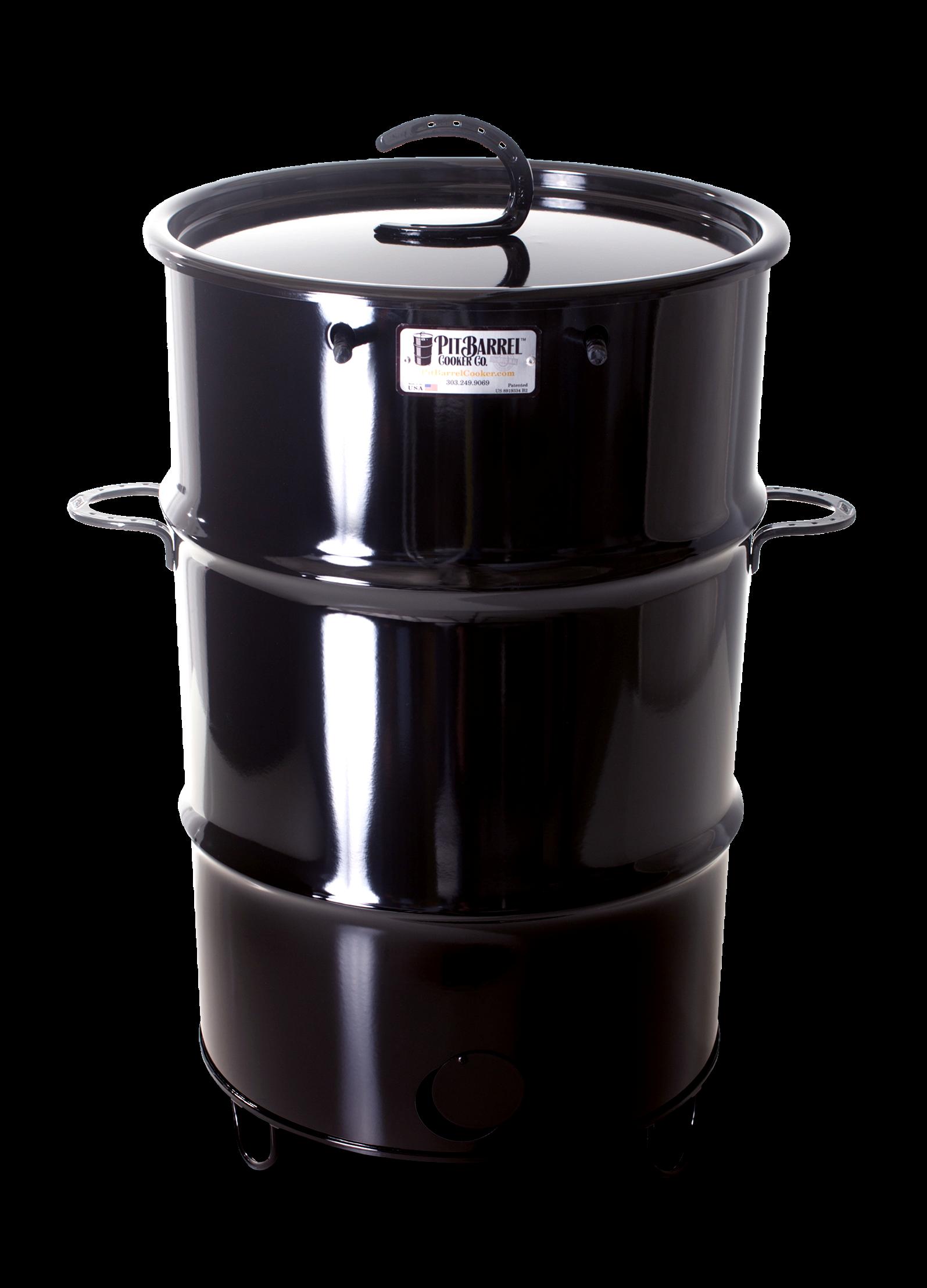 Win a Pit Barrel Cooker